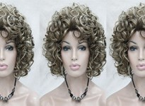 How Can You Curl Mannequin Hair to Prevent Damage?